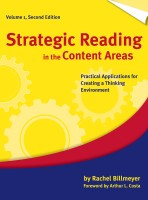 1BK – Strategic Reading in the Content Areas