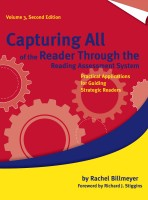 3BK – Capturing All of the Reader Through the Reading Assessment System